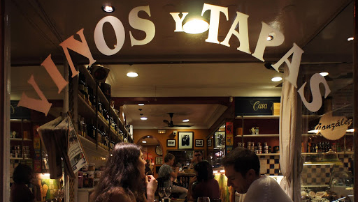 Gain a good overview of some of the best tapas bars in Madrid