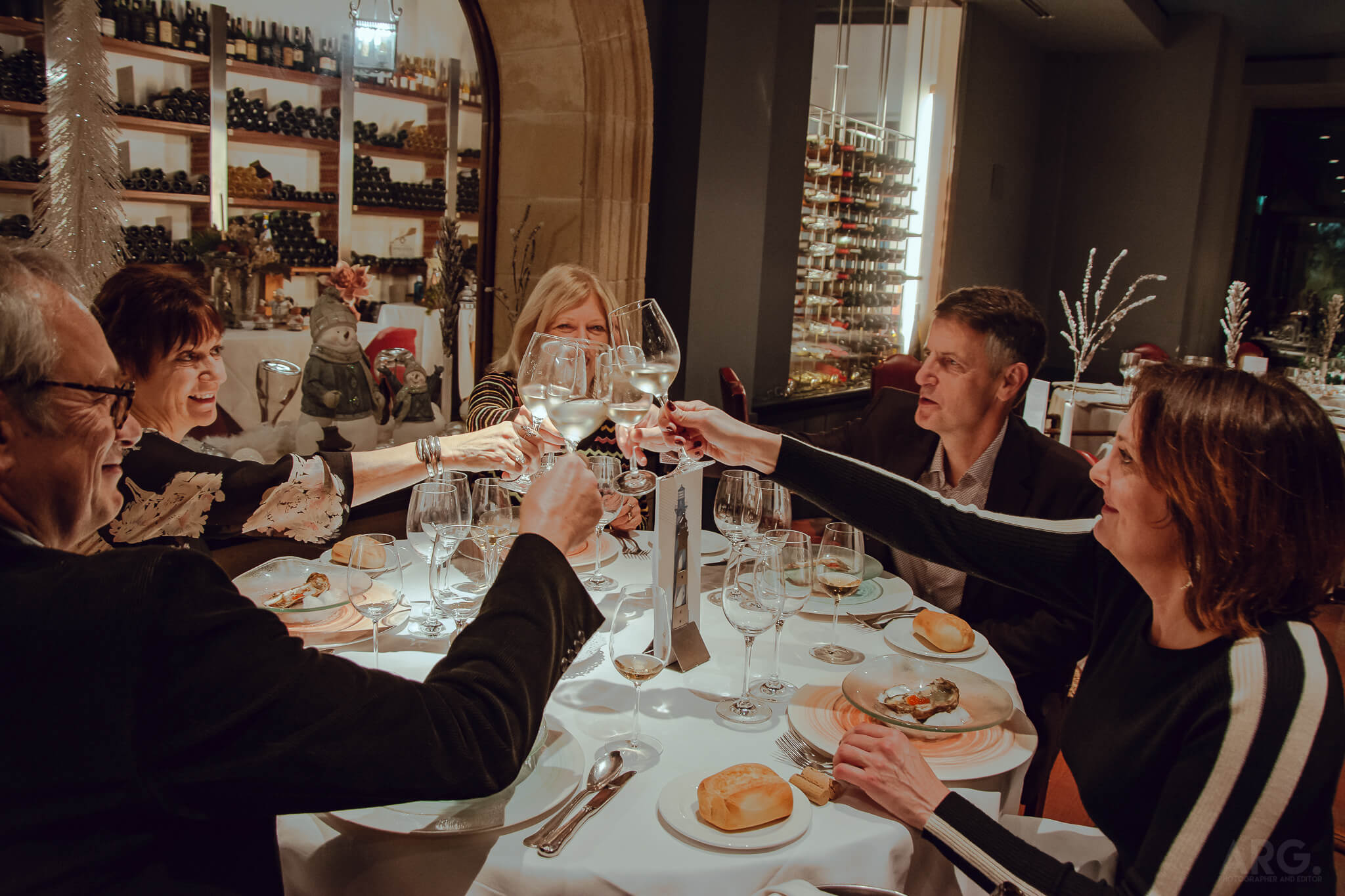 Chef's Table Gourmet Spain Cheers Insiders Travel