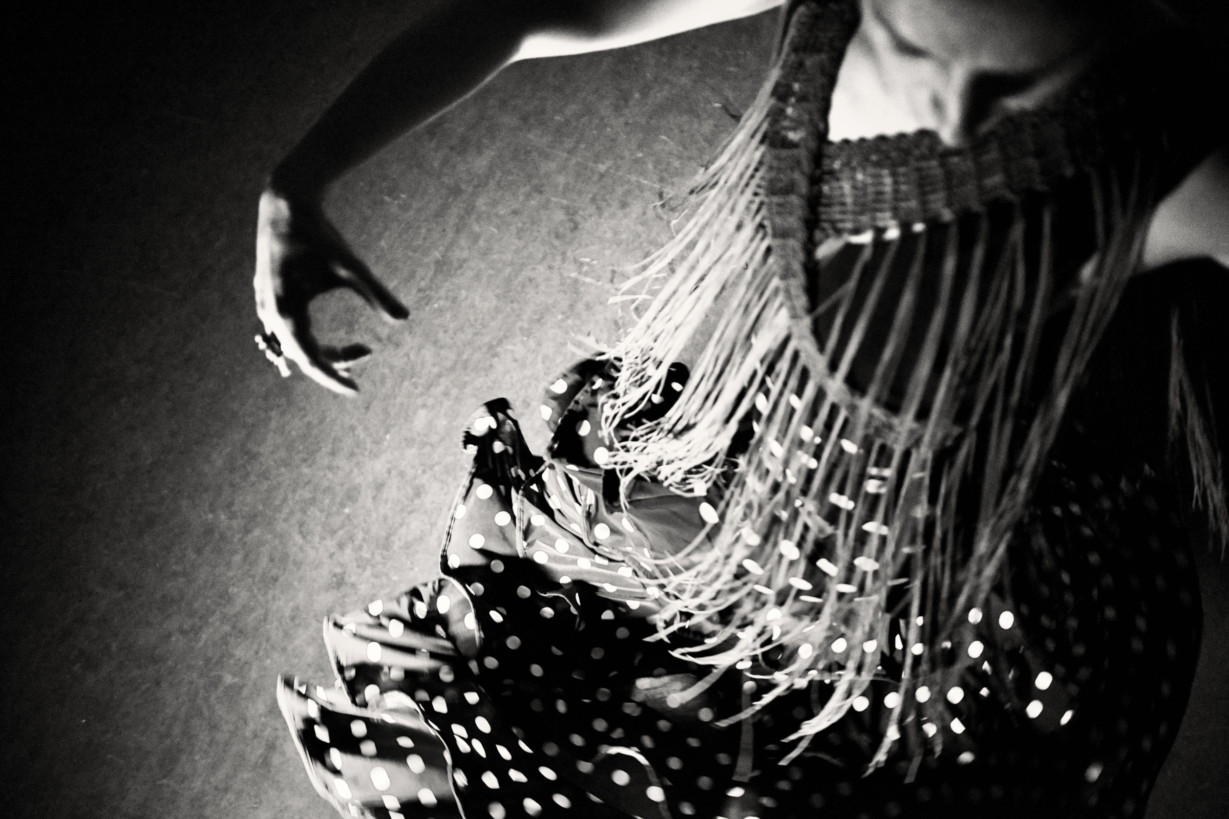 Spanish Flamenco Dancer, Stage Performance, Insiders Travel